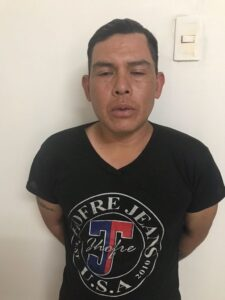 Nelson Reyes Montes (41)